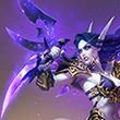 Forsaken name generator - World of Warcraft